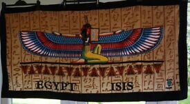 100% Egyptian Cotton Beach Towel New With Label attached