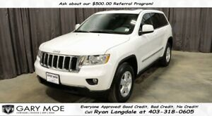 2013 Jeep Grand Cherokee Laredo **4X4 SUNROOF