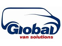 Full Time Telephone Based Sales Consultant in New Van Sales