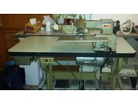 Brother Industrial Blindstitch/Hemmer Sewing Machine