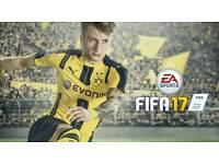 Fifa 17 brand new, unsealed PS4