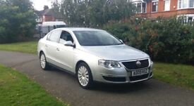 2009 Volkswagon passat cr highline automatic diesel