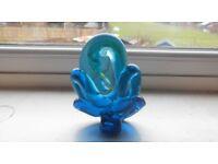 Mdina Glass Sculpture