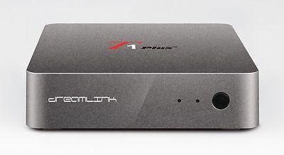 Dreamlink T1 Plus - 4K HD IPTV Android Set Top Box Receiver