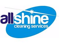 LOOKING FOR HARD WORKING RELIABLE CLEANERS