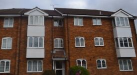 A beautiful one bedroom, secure Ground floor flat in Harrow with parking space.