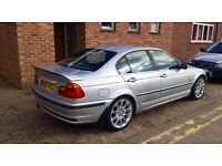 BMW 323i SE Powerful and reliable with 10 months MOT 02/2018