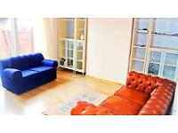 Have you ever lived in the West of London? SHORT OR LONG TERM! Charming double room!