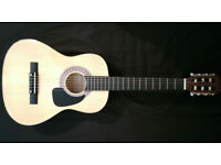 STRETTON PAYNE CLASSICAL ACCOUSTIC GUITAR