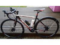 Merida Cyclocross 3 Bike