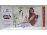 Casada massage device
