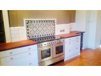 Kitchen fitter, joiner, carpenter, all trades services