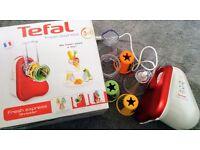 Tefal Fresh Express - Food processor Rarely Used - Like New