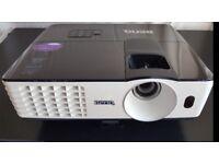 Benq Home Cinema /Digital Projector MX660P 3D Ready