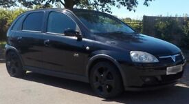 2005 Vauxhall Cora 1.4 Sri with Only 79,000 Miles