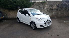 Suzuki Alto 1.0Litre 2013!! REDUCED!