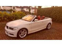 2011 BMW 1 Series 2.0 118d M Sport