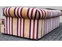 DURESTA Elegant Maximus Sofa (Simply a Vibrant Piece) - Cobham, Surrey