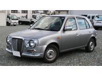 RARE Classic 2000 Nissan Bolero, perfect collectible or first car