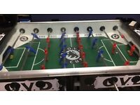 For Hire - Arcade Quality Coin Operated Table Football