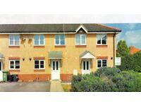 Modern 3 bedroom house to rent £1020 + bills unfurnished in Farlington