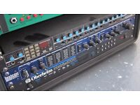 Lexicon MX200 Studio Effects Unit