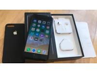 IPhone 7 Plus 128Gb Unlocked,excellent condition