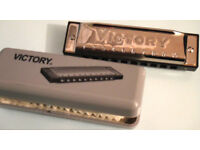 Hohner Mouthorgans (x2) £18 each