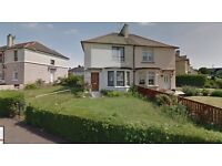 Mosspark Semi-Detached Villa To Let
