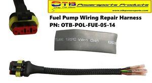 polaris fuel tank wiring harness repair kit image is loading polaris fuel tank wiring harness repair kit