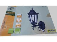 Job lot - Outdoor lanterns