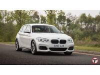 BMW M140i as new BARGAIN