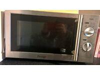 prestige microwave