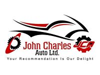 Vehicle Technician / Vehicle Mechanic - Motor Trade