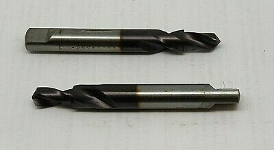 Guhring Step Drills For 8mm Shcs - 10 Pack- Free Shipping
