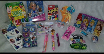 Girls gift pack deal