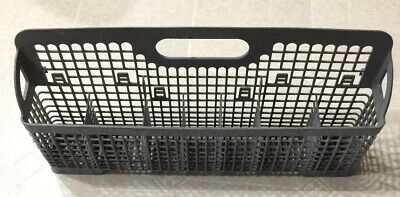 Used Genuine OEM KitchenAid Dishwasher Silverware Basket Part WP8562043 8562043