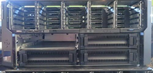 Dell Poweredge VRTX chassis **1 Year Warranty, Fast Ship**