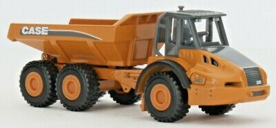 Case 1:87 scale 340 Articulated Truck Norscot 21001