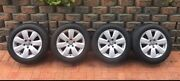 Set of genuine Audi A4 B7 Alloy wheels Conder Tuggeranong Preview