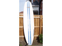 "Bic Natural Surf 2 Surfboard 7ft 9"" Bicsurf ACS"