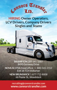 AZ Drivers Join Our Team !!