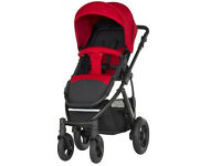 Britax buggy- very good condition