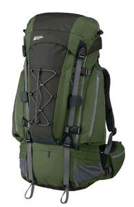 Ibex 65 MEC. Backpack.