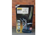 HALFORDS ADVANCED HIGH MOUNT CYCLE CARRIER