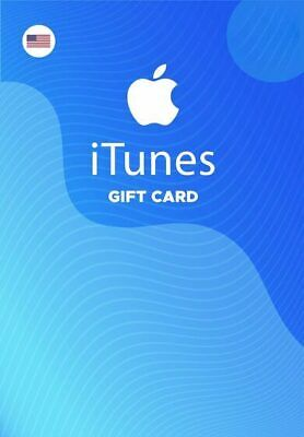 Apple iTunes Gift Card $3 USD USA | Instant Delivery for sale  Shipping to Nigeria