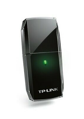 Adaptador USB Doble Banda Wifi Rápido Y Confiable Para Archer T2U Señal...
