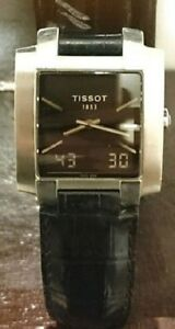Like new Tissot T-Trend TXL Seven Chrono analog+digital watch Kitchener / Waterloo Kitchener Area image 3