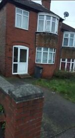 Highly Spacious Well Maintained Property For Rent, Fraser Road, Broom, Rotherham! £138 PCW