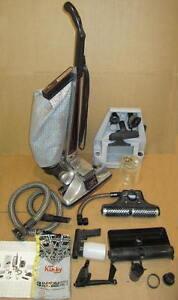 Kirby heritage ii vacuum system amp carpet cleaner model - Kirby sentria 2 carpet shampoo system ...